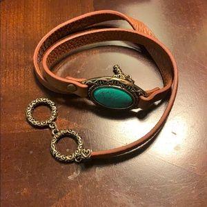 Premier Wrap Bracelet